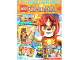 Book No: mag2016chi08de  Name: Lego Magazine Legends of Chima 2016 Issue 8 (German)