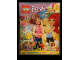 Book No: mag2016frnd13de  Name: Lego Magazine Friends 2016 Special Issue 1 (German)