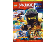 Book No: mag2016njo11pl  Name: Lego Magazine Ninjago 2016 Issue 11 (Polish)