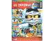 Book No: mag2016njo15de  Name: Lego Magazine Ninjago 2016 Issue 15 (German)