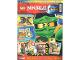 Book No: mag2016njo18de  Name: Lego Magazine Ninjago 2016 Issue 18 (German)
