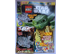 Book No: mag2016sw01nl  Name: Lego Magazine Star Wars 2016 Issue 1 (Dutch)