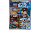 Book No: mag2016sw02nl  Name: Lego Magazine Star Wars 2016 Issue 2 (Dutch)