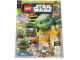Book No: mag2016sw02pl  Name: Lego Magazine Star Wars 2016 Issue 2 (Polish)