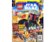 Book No: mag2016sw03pl  Name: Lego Magazine Star Wars 2016 Issue 3 (Polish)