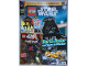 Book No: mag2016sw04nl  Name: Lego Magazine Star Wars 2016 Issue 4 (Dutch)