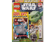Book No: mag2016sw07en  Name: Lego Magazine Star Wars 2016 Issue 7 (English)