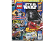Book No: mag2016sw08pl  Name: Lego Magazine Star Wars 2016 Issue 8 (Polish)