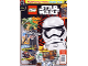 Book No: mag2016sw09pl  Name: Lego Magazine Star Wars 2016 Issue 9 (Polish)
