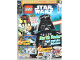 Book No: mag2016sw10de  Name: Lego Magazine Star Wars 2016 Issue 10 (German)