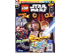 Book No: mag2016sw10pl  Name: Lego Magazine Star Wars 2016 Issue 10 (Polish)
