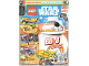 Book No: mag2016sw11de  Name: Lego Magazine Star Wars 2016 Issue 11 (German)