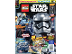 Book No: mag2016sw12pl  Name: Lego Magazine Star Wars 2016 Issue 12 (Polish)