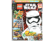 Book No: mag2016sw14de  Name: Lego Magazine Star Wars 2016 Issue 14 (German)