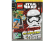 Book No: mag2016sw14fr  Name: Lego Magazine Star Wars 2016 Issue 14 (French)