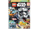 Book No: mag2016sw17de  Name: Lego Magazine Star Wars 2016 Issue 17 (German)