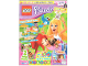 Book No: mag2017frnd03de  Name: Lego Magazine Friends 2017 Issue 3 (German)
