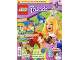 Book No: mag2017frnd03pl  Name: Lego Magazine Friends 2017 Issue 3 (Polish)