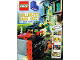 Book No: mag2017life01  Name: Lego Life Magazine 2017 Issue 1 March - May