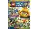 Book No: mag2017nex07fr  Name: Lego Magazine Nexo Knights 2017 Issue 7 (French)