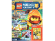 Book No: mag2017nex22de  Name: Lego Magazine Nexo Knights 2017 Issue 22 (German)