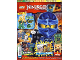 Book No: mag2017njo05pl  Name: Lego Magazine Ninjago 2017 Issue 5 (Polish)