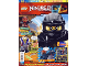 Book No: mag2017njo12pl  Name: Lego Magazine Ninjago 2017 Issue 12 (Polish)