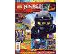 Book No: mag2017njo12pl  Name: Lego Magazine Ninjago 2017 Issue 12 (Polish)