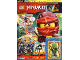 Book No: mag2017njo22de  Name: Lego Magazine Ninjago 2017 Issue 22 (German)