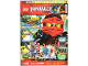 Book No: mag2017njo26de  Name: Lego Magazine Ninjago 2017 Issue 26 (German)
