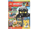 Book No: mag2017njo32de  Name: Lego Magazine Ninjago 2017 Issue 32 (German)