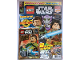 Book No: mag2017sw01nl  Name: Lego Magazine Star Wars 2017 Issue 1 (Dutch)
