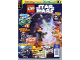 Book No: mag2017sw01pl  Name: Lego Magazine Star Wars 2017 Issue 1 (Polish)