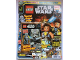 Book No: mag2017sw02nl  Name: Lego Magazine Star Wars 2017 Issue 2 (Dutch)