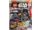 Book No: mag2017sw03nl  Name: Lego Magazine Star Wars 2017 Issue 3 (Dutch)