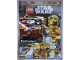 Book No: mag2017sw04nl  Name: Lego Magazine Star Wars 2017 Issue 4 (Dutch)