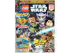 Book No: mag2017sw19de  Name: Lego Magazine Star Wars 2017 Issue 19 (German)