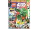 Book No: mag2017sw20de  Name: Lego Magazine Star Wars 2017 Issue 20 (German)