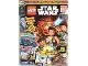 Book No: mag2017sw21de  Name: Lego Magazine Star Wars 2017 Issue 21 (German)