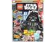 Book No: mag2017sw23de  Name: Lego Magazine Star Wars 2017 Issue 23 (German)