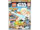 Book No: mag2017sw24de  Name: Lego Magazine Star Wars 2017 Issue 24 (German)