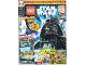 Book No: mag2017sw26de  Name: Lego Magazine Star Wars 2017 Issue 26 (German)