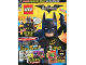 Book No: mag2017tlbm01pl  Name: Lego Magazine The LEGO Batman Movie 2017 Issue 1 (Polish)