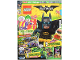 Book No: mag2017tlbm02de  Name: Lego Magazine The LEGO Batman Movie 2017 Issue 2 (German)