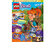 Book No: mag2018frnd05nl  Name: LEGO Magazine Friends 2018 Issue 5 (Dutch)