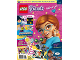 Book No: mag2018frnd11nl  Name: LEGO Magazine Friends 2018 Issue 11 (Dutch)