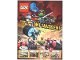 Book No: mag2018life02de  Name: Lego Life Magazine 2018 Issue 2 March - May (German)