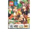 Book No: mag2018life04de  Name: Lego Life Magazine 2018 Issue 4 September - October (German)