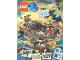 Book No: mag2018life05de  Name: Lego Life Magazine 2018 Issue  November - December (German)