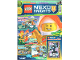 Book No: mag2018nex25de  Name: Lego Magazine Nexo Knights 2018 Issue 25 (German)